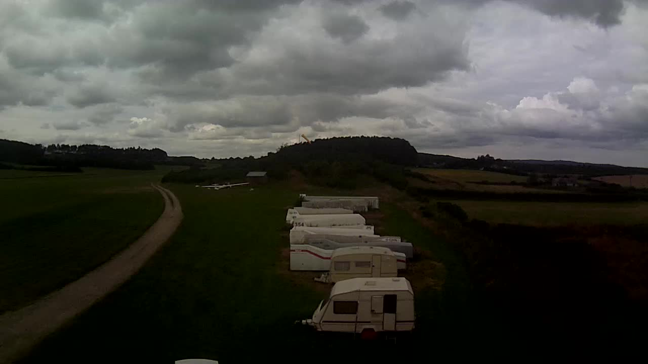 Easterton, near Elgin, N Scotland - Webcam Image